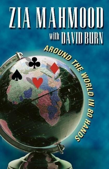 Around the World in 80 Hands als Taschenbuch
