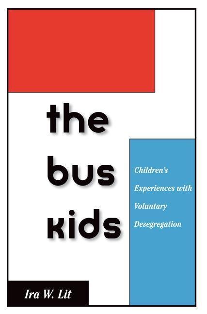 Bus Kids als eBook Download von Ira W. Lit