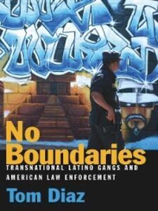 No Boundaries als eBook Download von Tom Diaz