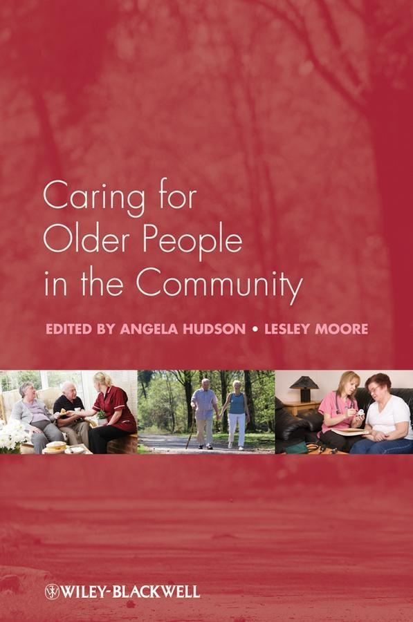 Caring for Older People in the Community als eB...