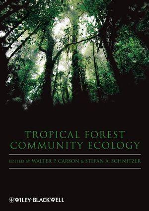 Tropical Forest Community Ecology als eBook pdf