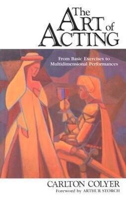 The Art of Acting als Taschenbuch