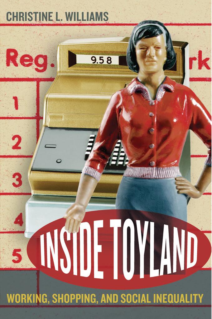 Inside Toyland als eBook Download von Christine...