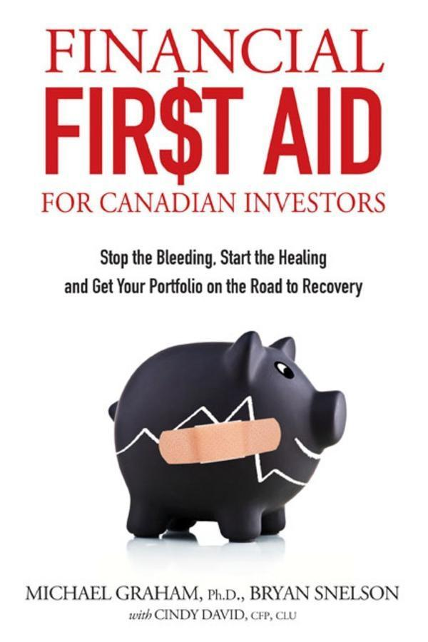 Financial First Aid for Canadian Investors als ...