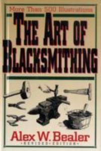The Art of Blacksmithing als Buch