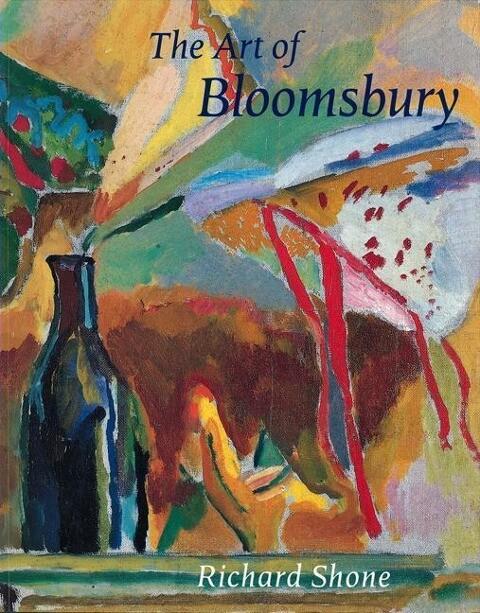 Art of Bloomsbury als Taschenbuch