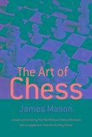 The Art of Chess als Taschenbuch