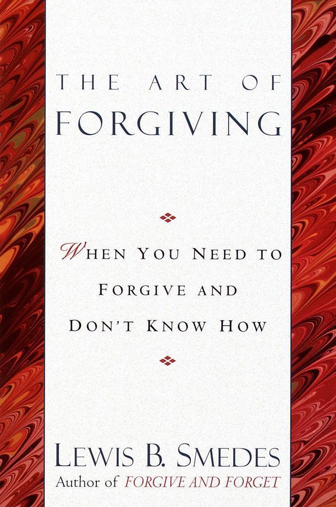 Art of Forgiving als Taschenbuch