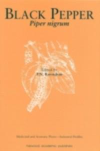 Black Pepper als eBook Download von