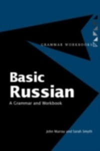 Basic Russian als eBook Download von JOHN MURRA...