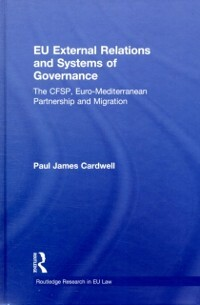 EU External Relations and Systems of Governance...