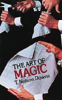 The Art of Magic als Taschenbuch