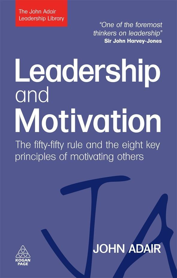 Leadership and Motivation als eBook Download vo...