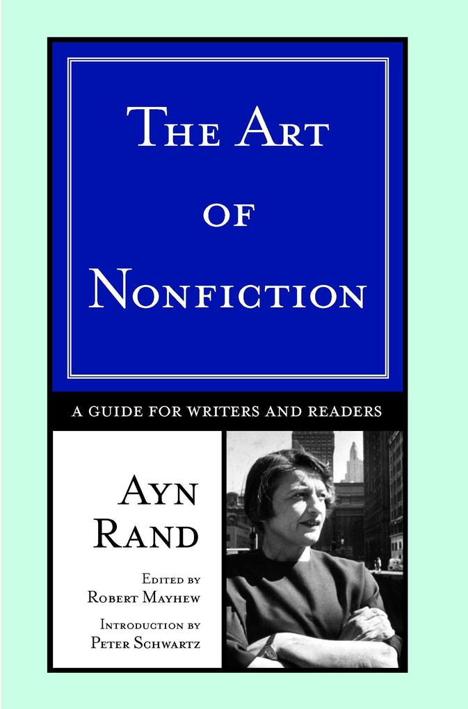 The Art of Nonfiction: A Guide for Writers and Readers als Taschenbuch