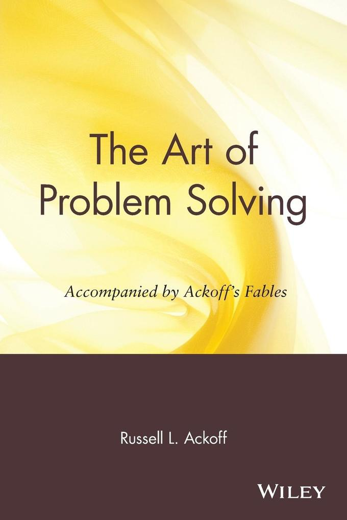 The Art of Problem Solving als Taschenbuch