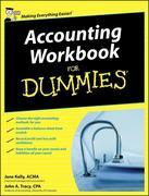 Accounting Workbook For Dummies, UK Edition
