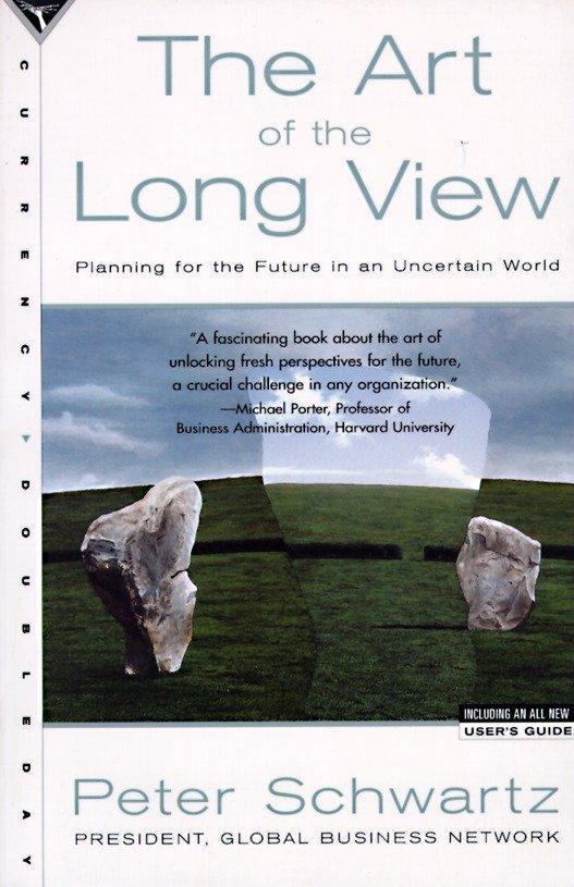 The Art of the Long View als Taschenbuch