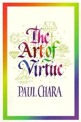 The Art of Virtue als Taschenbuch