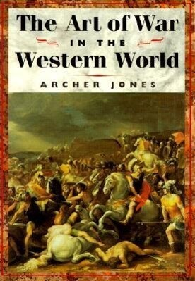 The Art of War in Western World als Taschenbuch