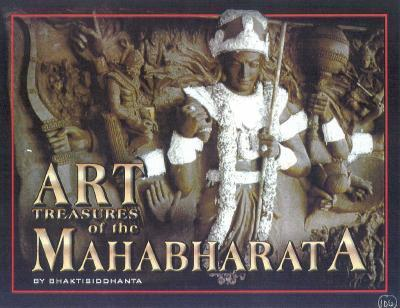 Art Treasures of the Mahabharata als Buch