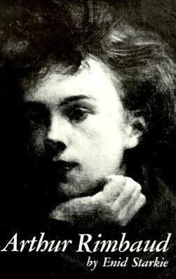 Arthur Rimbaud: A Biography als Taschenbuch