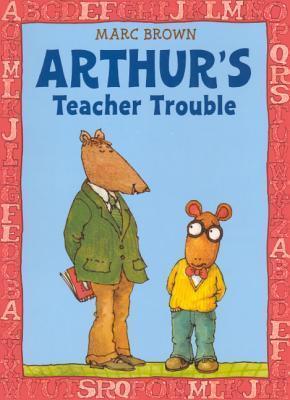 Arthur's Teacher Trouble als Taschenbuch