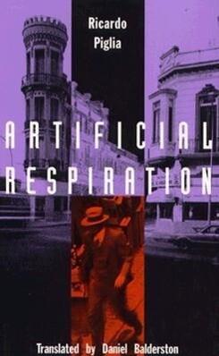 Artificial Respiration als Taschenbuch