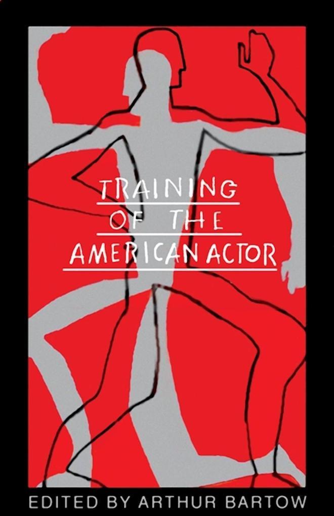 Training of the American Actor als eBook Downlo...