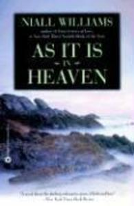 As It Is in Heaven als Taschenbuch