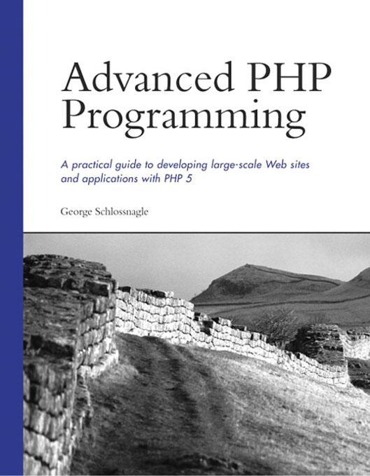 Advanced PHP Programming als eBook Download von...