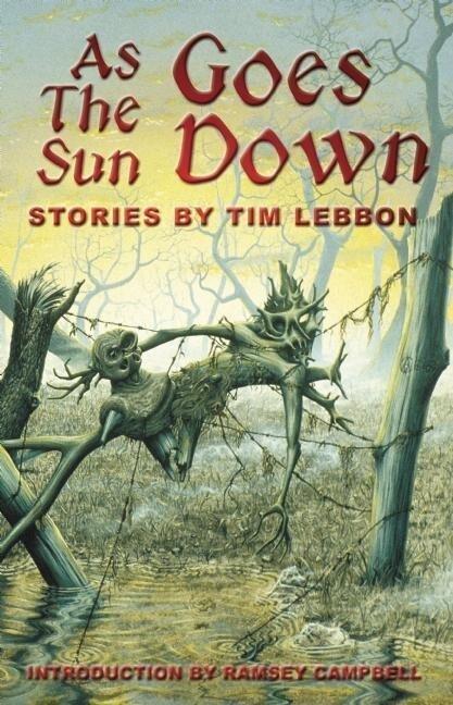 As the Sun Goes Down als Buch