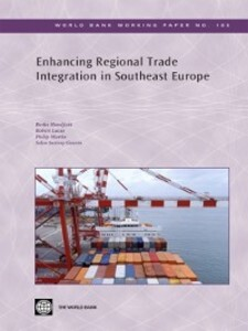 Enhancing Regional Trade Integration in Southea...