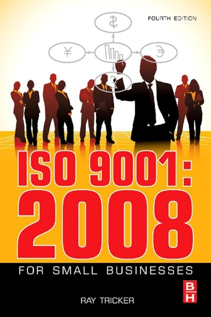 ISO 9001:2008 for Small Businesses als eBook Do...