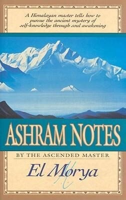 Ashram Notes als Buch
