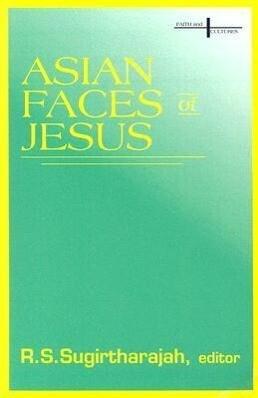Asian Faces of Jesus als Taschenbuch