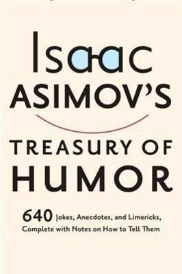 Isaac Asimov's Treasury of Humor als Taschenbuch