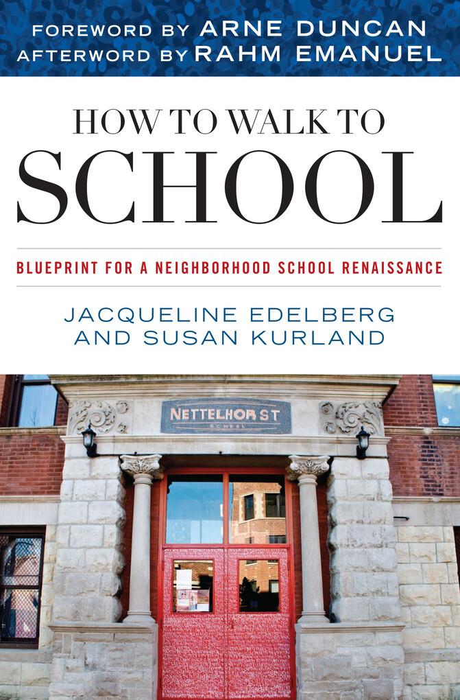 How to Walk to School als eBook Download von Ja...