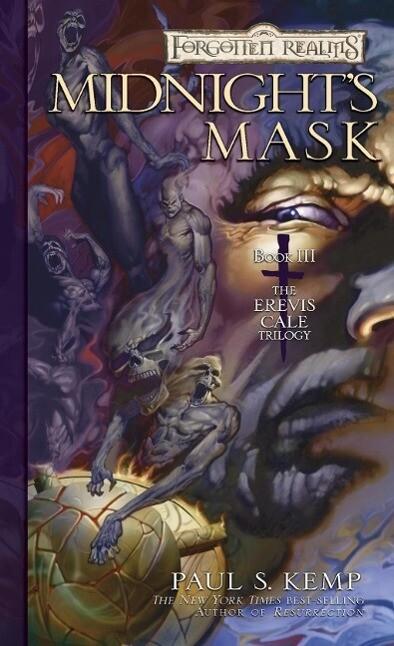 Midnight´s Mask als eBook Download von Paul S. ...