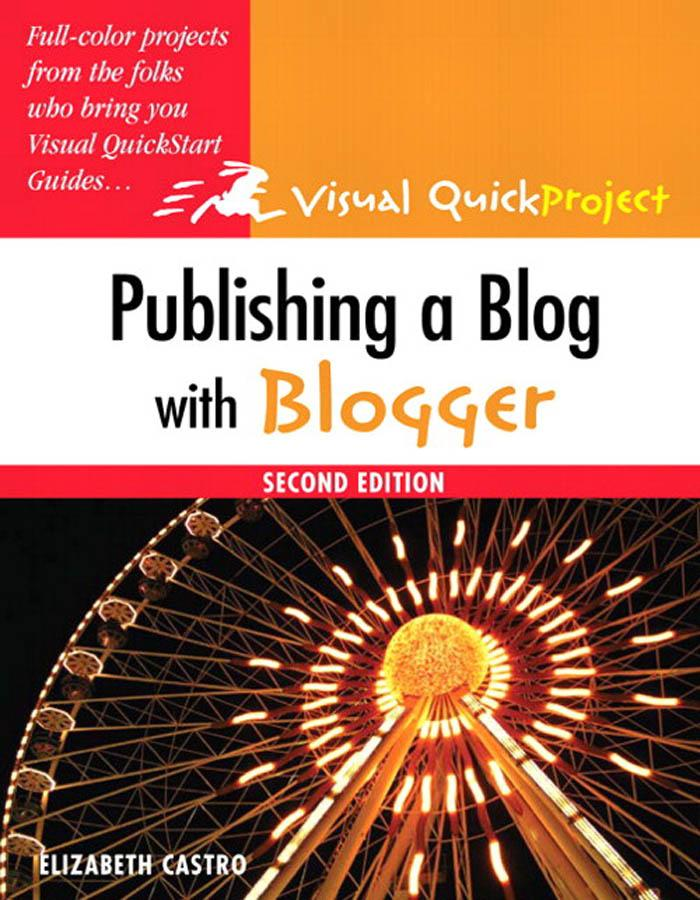 Publishing a Blog with Blogger als eBook Downlo...