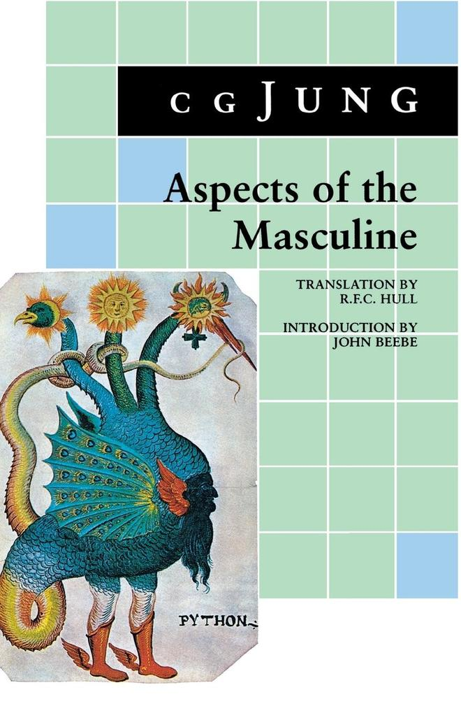 Aspects of the Masculine als Taschenbuch