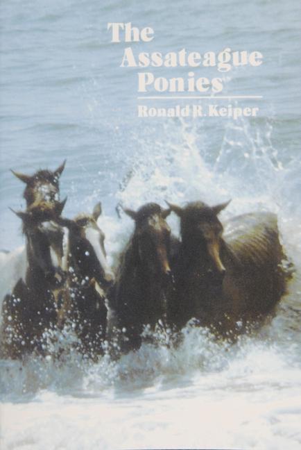 The Assateague Ponies als Taschenbuch
