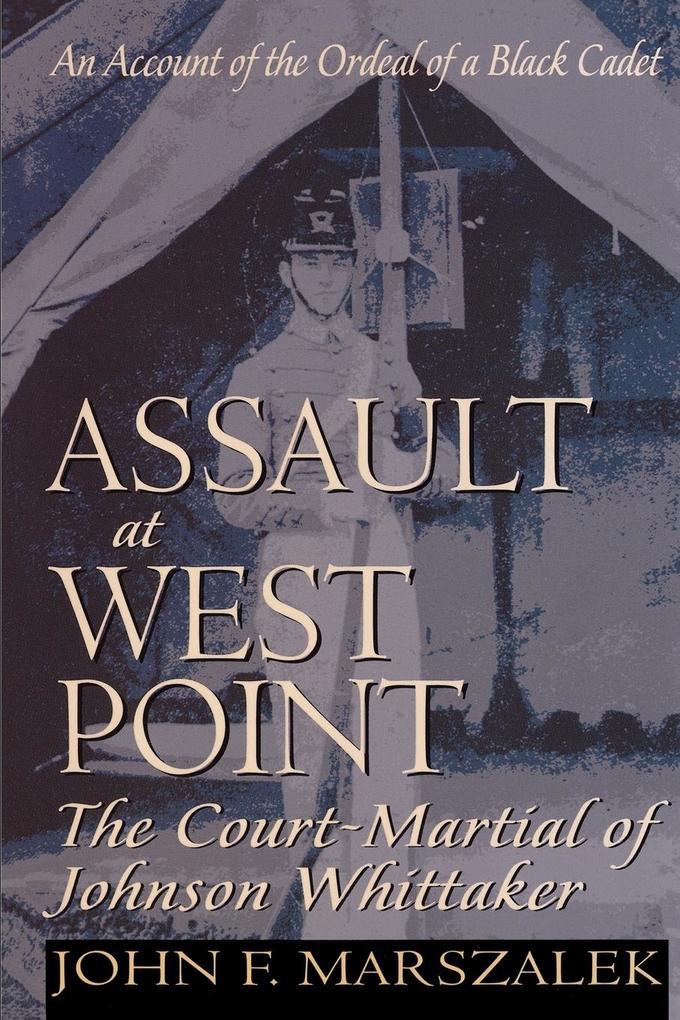 Assault at West Point als Taschenbuch