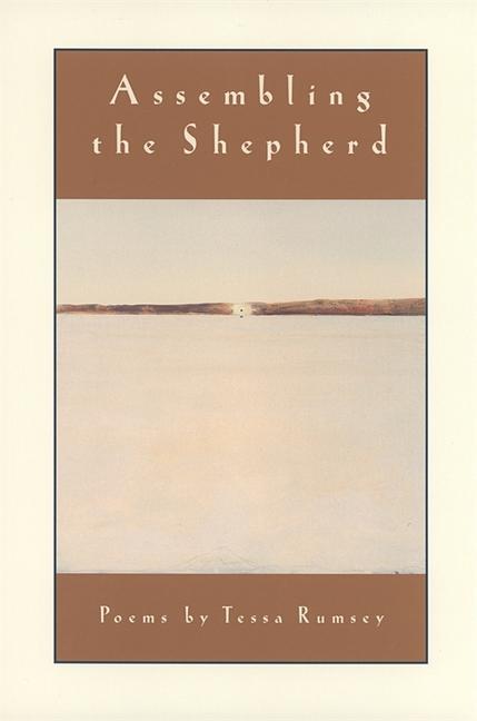 Assembling the Shepherd: Poems als Taschenbuch