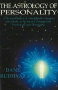 Astrology of Personality als Taschenbuch