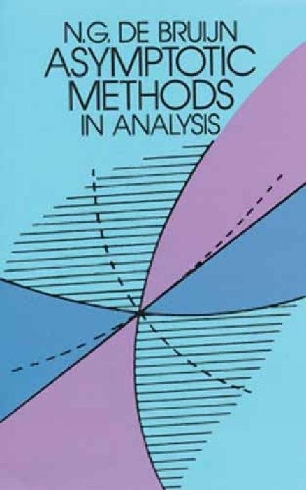 Asymptotic Methods in Analysis als Taschenbuch