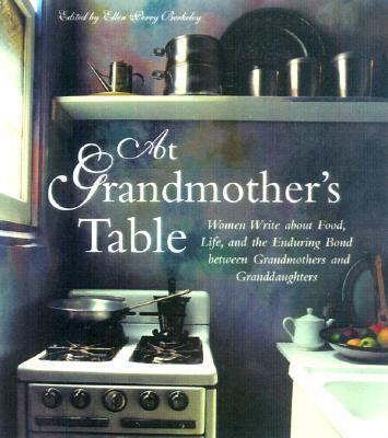 At Grandmother's Table als Buch (gebunden)
