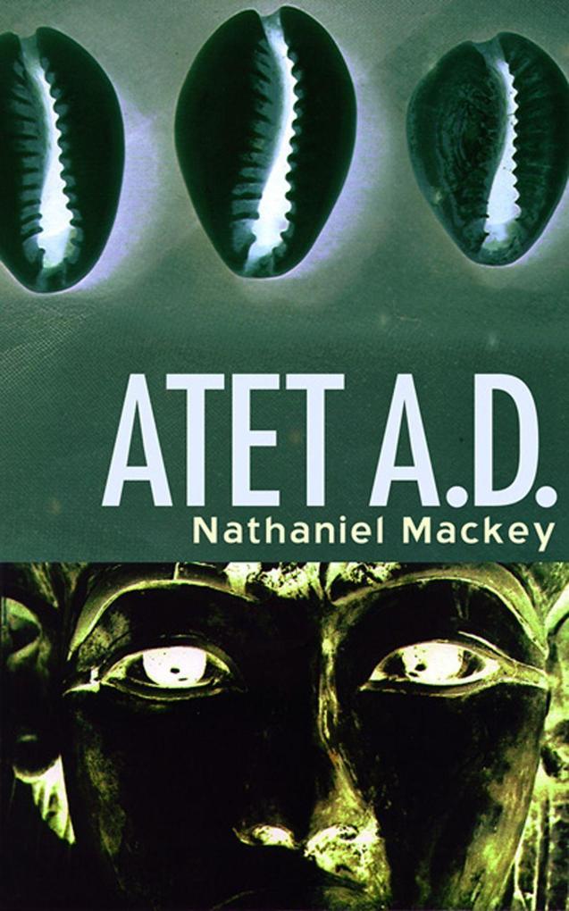 Atet, A.D. als Taschenbuch