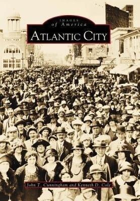 Atlantic City als Taschenbuch