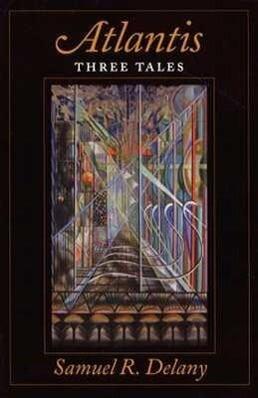Atlantis: Stories als Taschenbuch