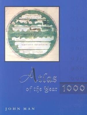 Atlas of the Year 1000 als Taschenbuch